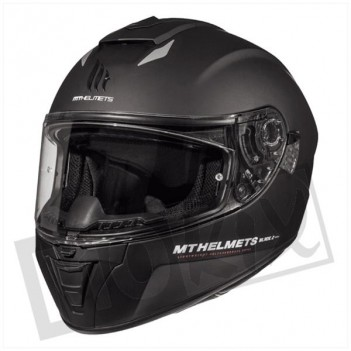 Helm Blade Solid