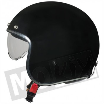 Helm Le Mans SV Solid