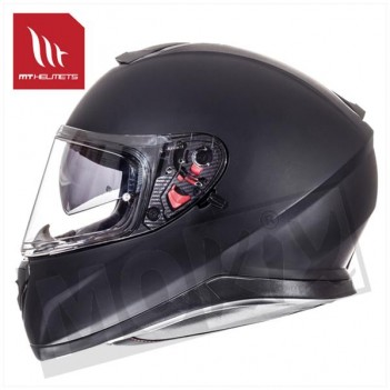 Helm Thunder Solid