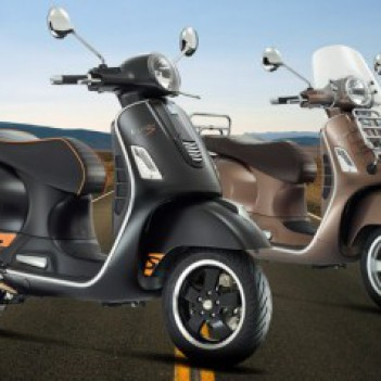 Vespa GTS SuperSport & GTS Touring